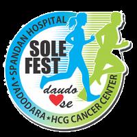 Sole Fest - Finish Line - 10 kms