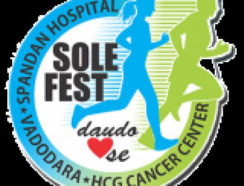 SoleFest Marathon