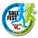 Solefest 5k, 10k, Half Marathon, Duathlon and Triathlon Logo